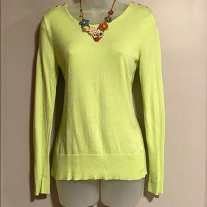 NYC light weight sweater
